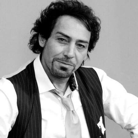 سعید محمدی آی زلیخا آی زلیخا