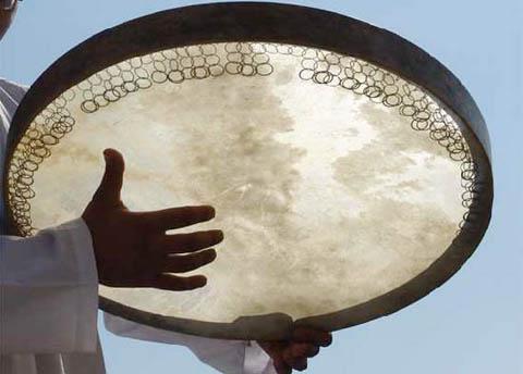 عربی شاد و ضرب دار برای رقص بی کلام