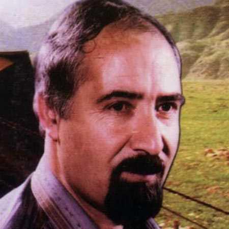 ملک محمد مسعودی گلم ای